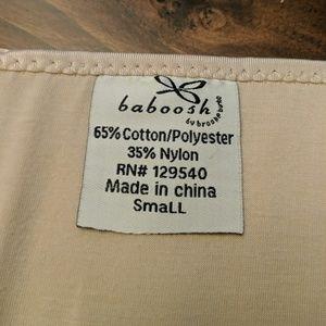 Baboosh Accessories - Baboosh by Brooke Burke Post Pregnancy Belly Wrap